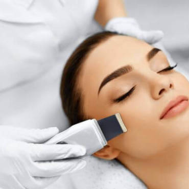 Renueva la piel de tu rostro: peeling facial