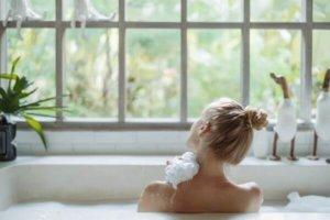 Relajarse en casa Sí es posible