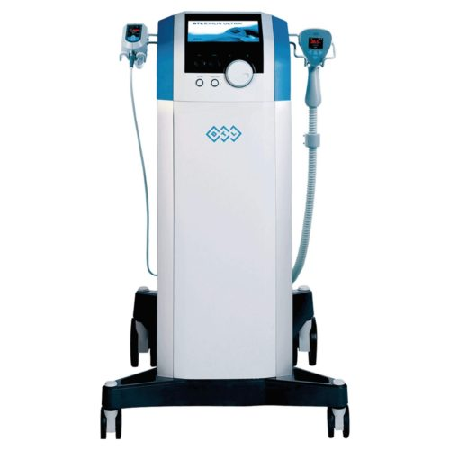 Having youthful eyes is possible with BTL Exilis Ultra!