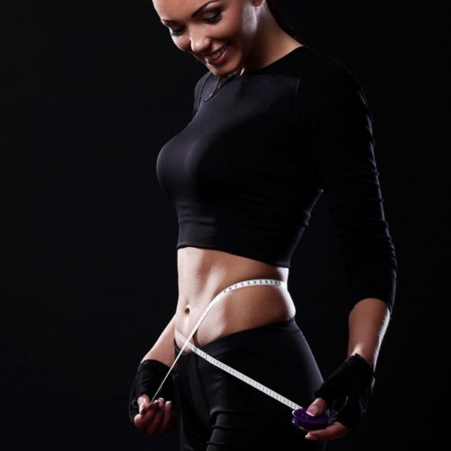 Pierda Medidas y Tonifique su Cuerpo